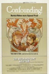 Assistir Visões de Sherlock Holmes Online Grátis Dublado Legendado (Full HD, 720p, 1080p) | Herbert Ross (I) | 1976