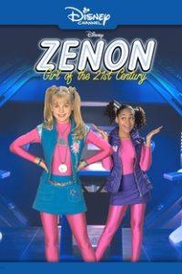 Assistir Zenon: A Garota do Século 21 Online Grátis Dublado Legendado (Full HD, 720p, 1080p) | Kenneth Johnson | 1999